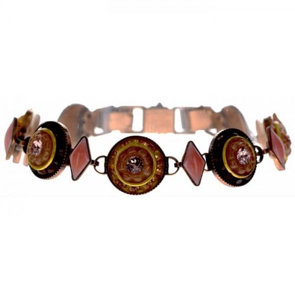 Konplott Oriental Bliss Armband in pink